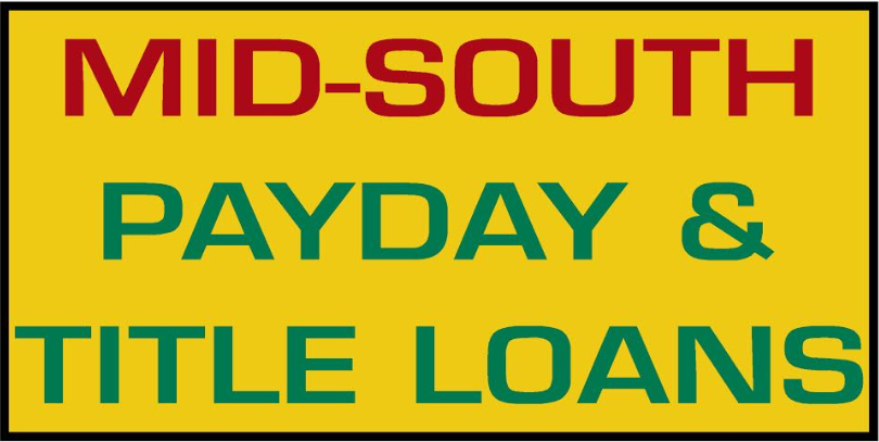 MidSouth Payday and Title Loans