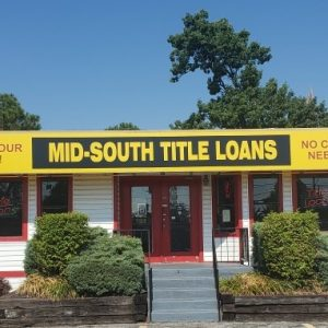 Mid South Payday and Title Loans